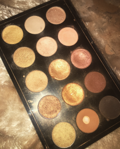 mac warm palette